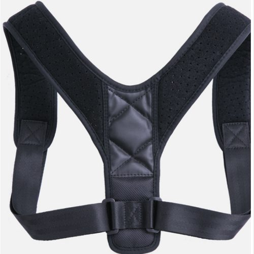 Neoprene Customise OEM Back Support Posture Corrector