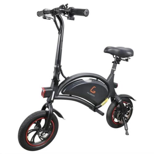 2020 New Kugoo Kirin B1 250W 36V Electric Bikes