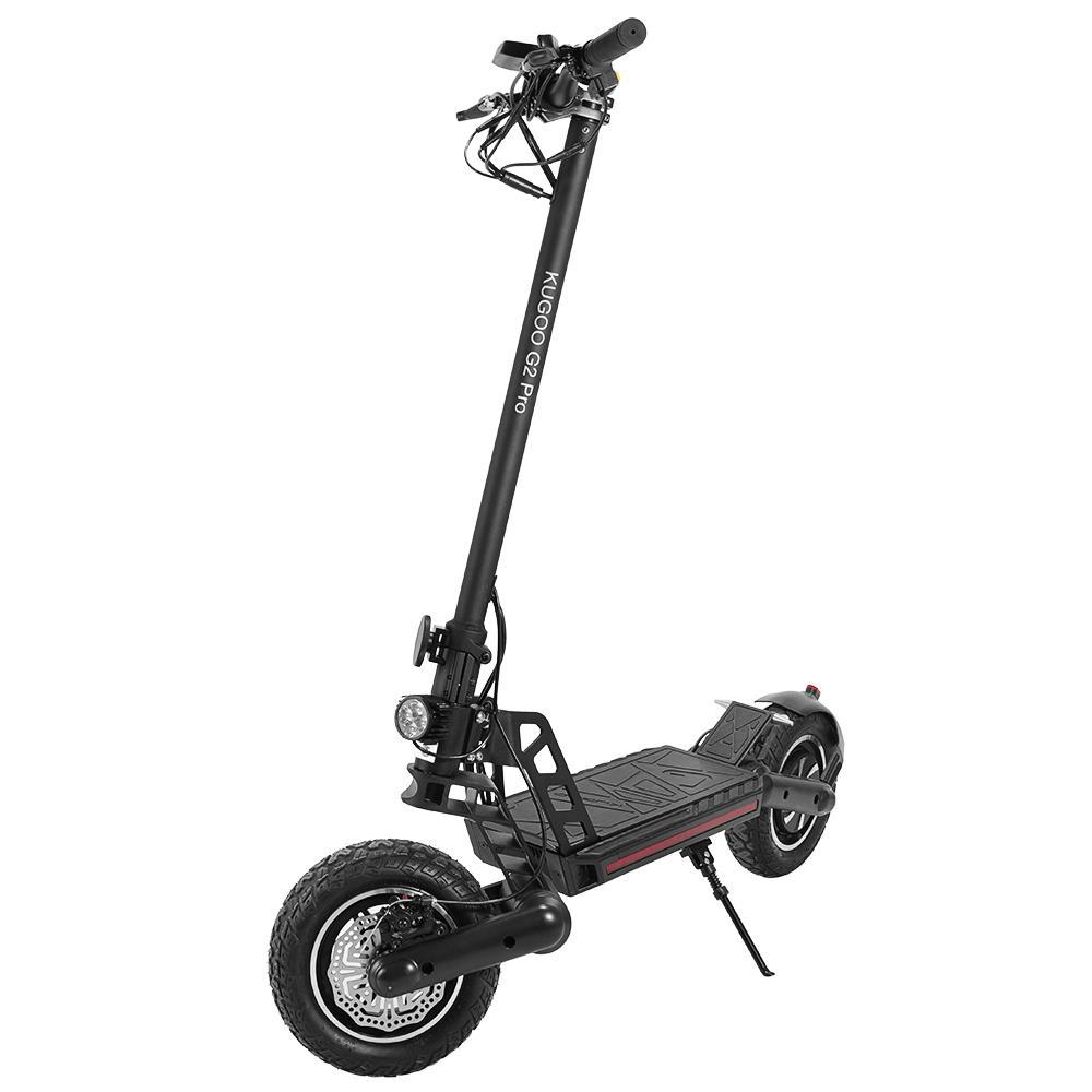 KUGOO G2 Pro Folding Electric Scooter