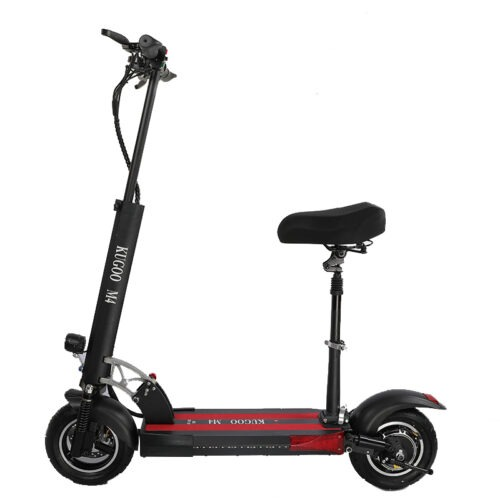 100% Original M4 48V 500 Watt Kugoo Electric Scooter | Buy n Buy