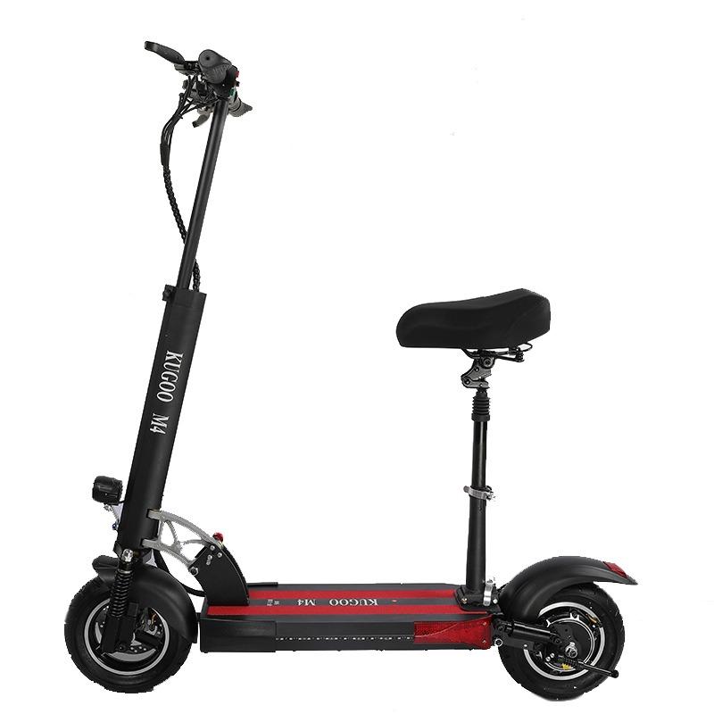 100% Original M4 48V 500 Watt Kugoo Electric Scooter | Buy n Buy