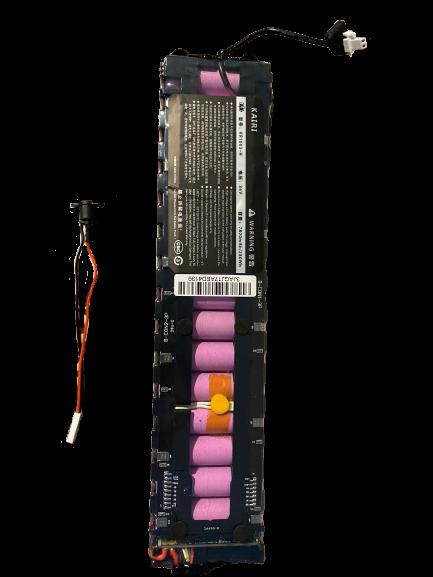 Xiaomi M365 36v