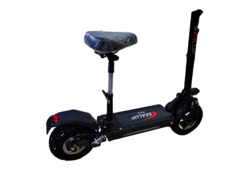 Sealup Off Road Ranger Electric Scooter 500W