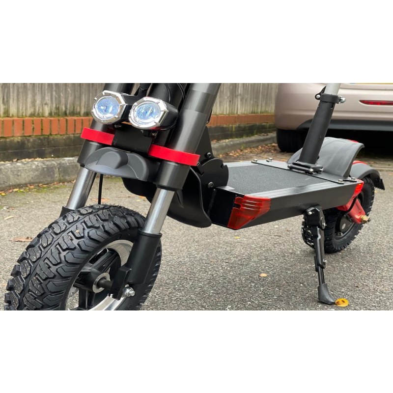 Sealup Pro Scooter