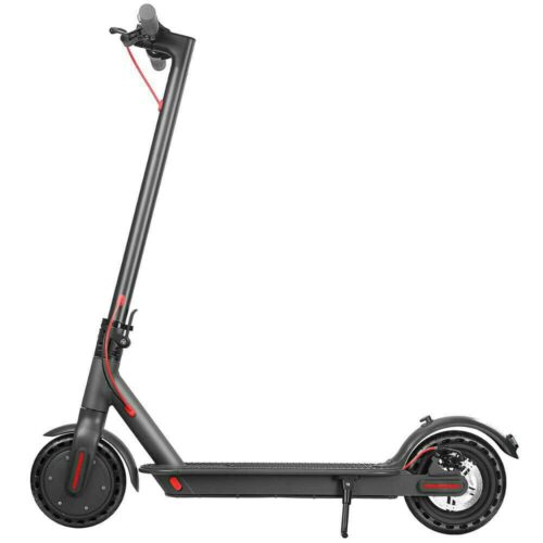 Electric Scooter Q6 9inch 350W