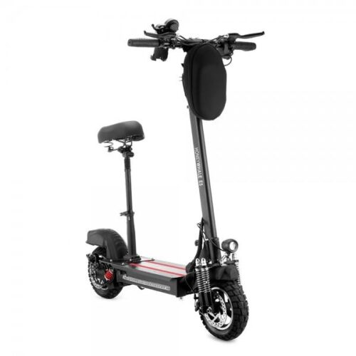 Electric Scooter Dual Motor