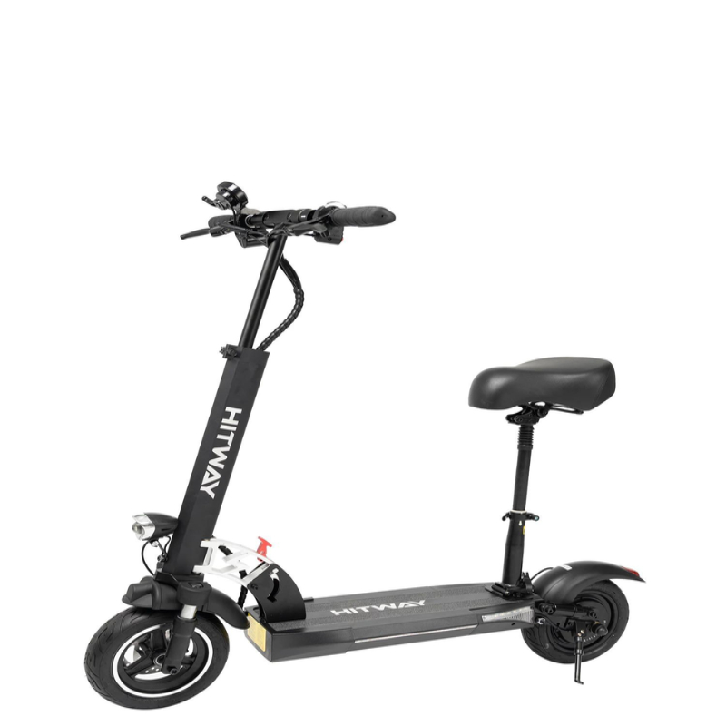 Electric Scooter 800 Watt 10 Ah Battery With Seat