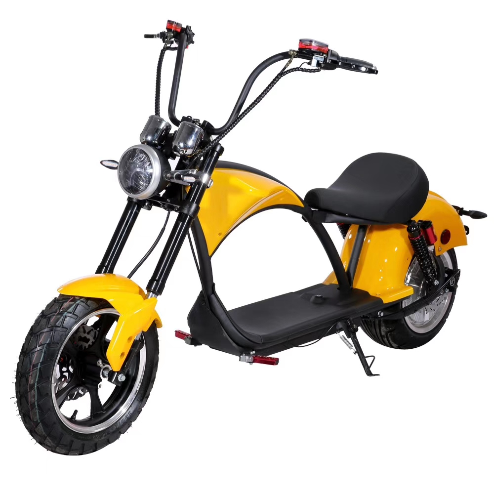 Electric Scooter CP-4(EB-M4)