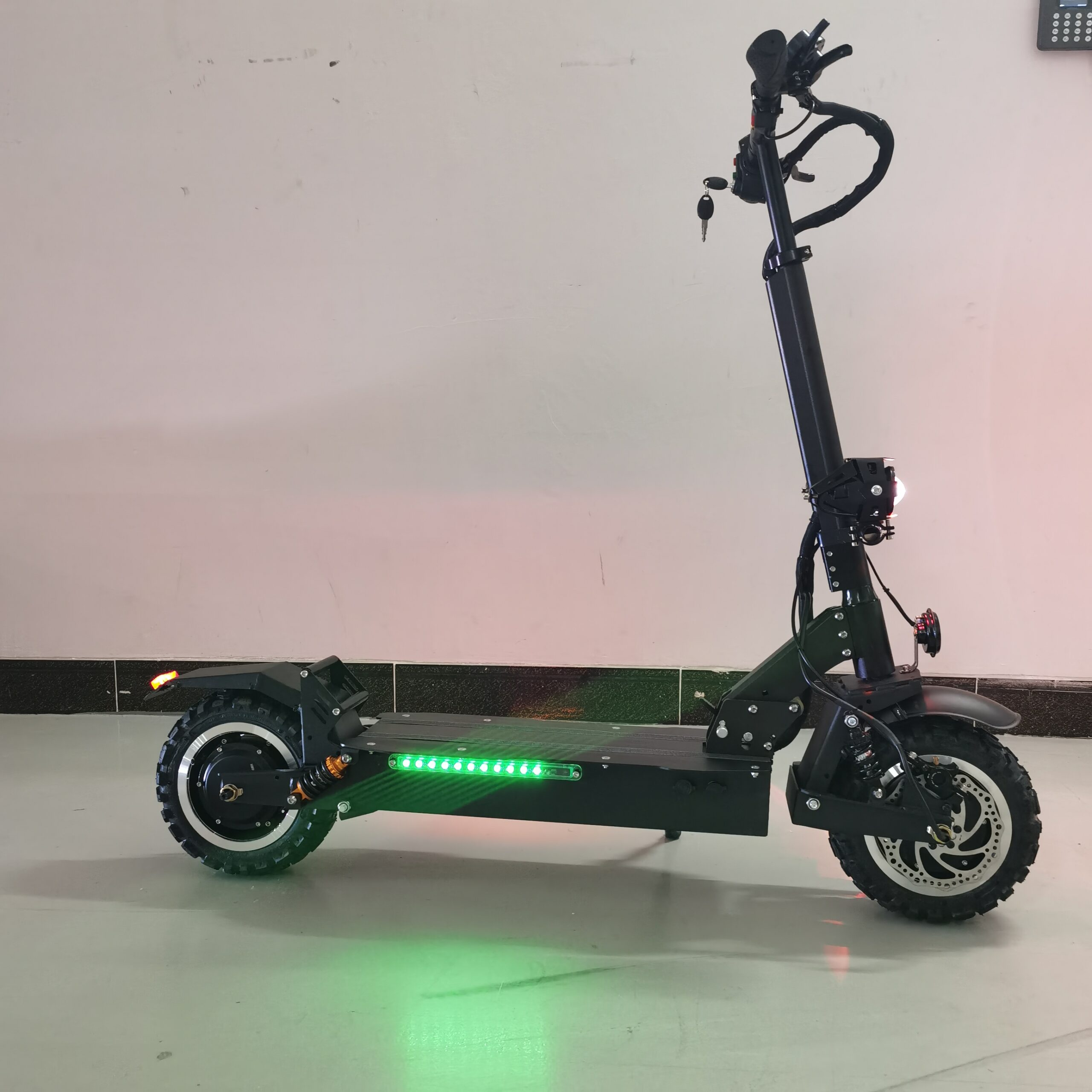Electric Scooter HB04B