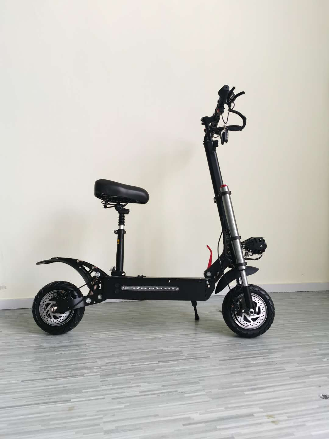 Electric Scooter HB07