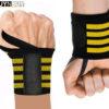 Weight lifting Wrist Wraps