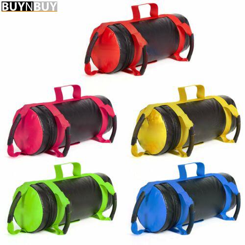 MMA Boxing Power Bag