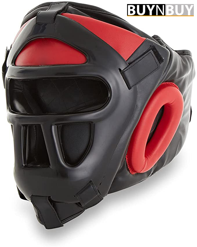Headguard Boxing