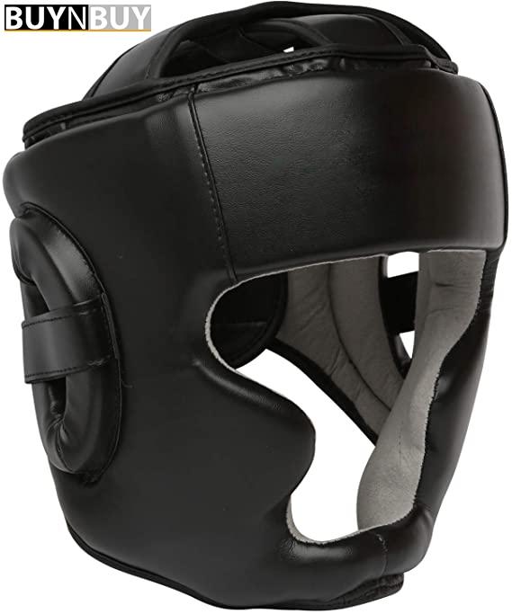 Boxing Head Guard Helmet
